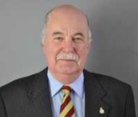 Councillor John Greenwell